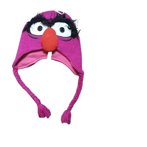 The Muppets winter hat
